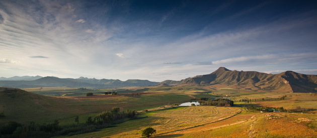 Free State - South Africa