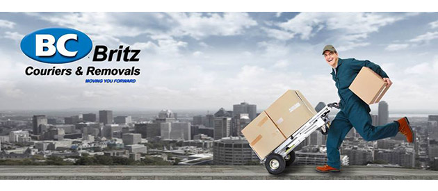 Britz Couriers & Removals