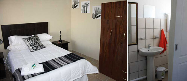 BRITE STAR GUESTHOUSE - Bloemfontein Accommodation - Free State